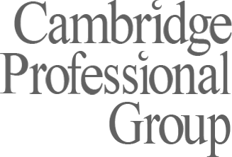 Cambridge Professional Group